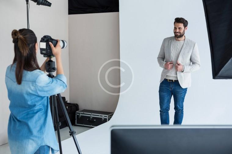 Our Photolia Studio Photo-Ops
