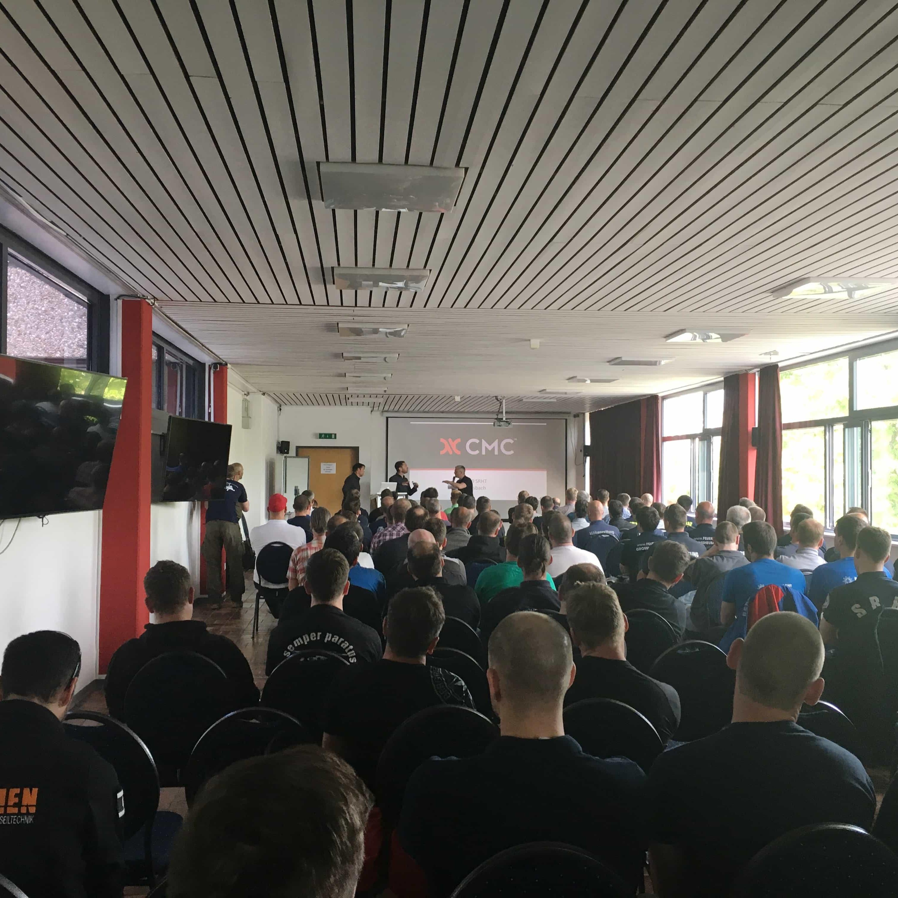 ECMS SRHT Symposium 2019
